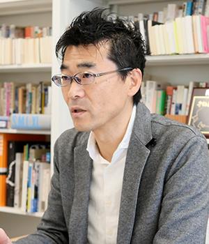 静岡理工科大学 脇坂 圭一 教授