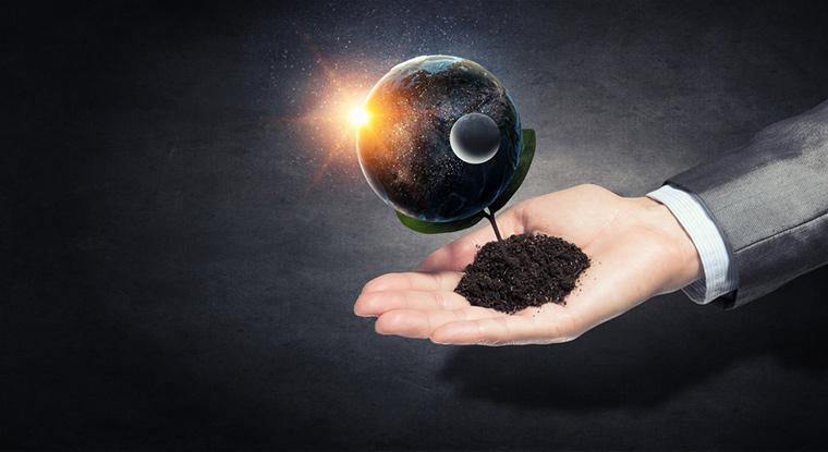 製紙、ダイエット、ウイスキー、発電……世界の常識を覆す宝を掘り当てろ