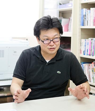 静岡理工科大学 加藤 丈和 准教授