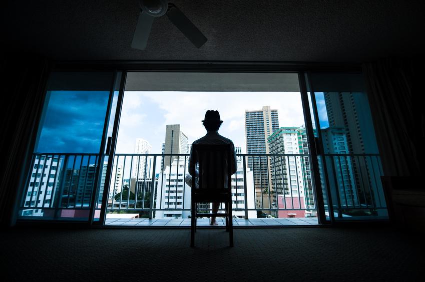 メタファーとしての窓から読み解く、プリミティブな人と窓との関係性