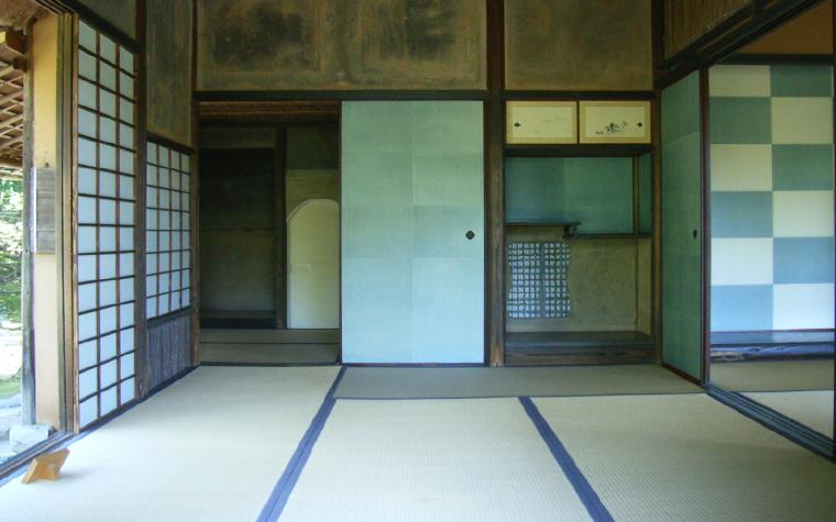 世界が注目する「ライト・アーキテクチャー」は、日本では1,000年以上前から常識だった!