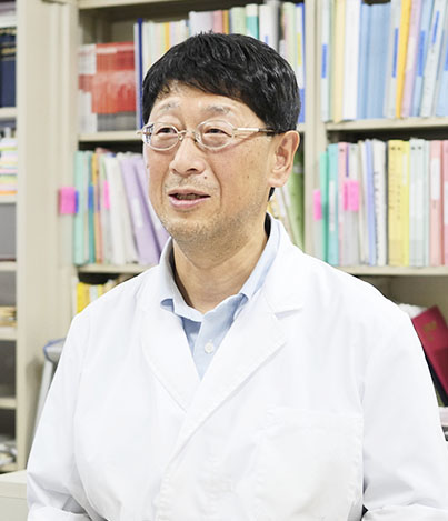 静岡理工科大学 宮地 竜郎 准教授