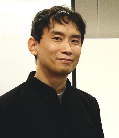 静岡理工科大学 武岡 成人 講師
