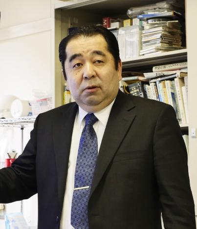 静岡理工科大学 小澤 哲夫 教授
